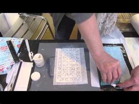 latex tutorial lynda puffpaint op lutradur met lynda monk tutorials and