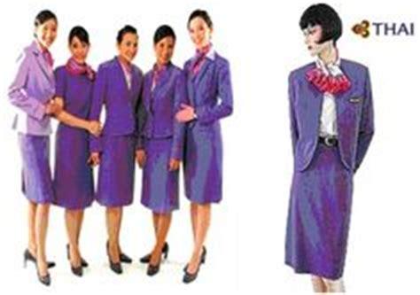 Kemeja Navy Abstract Black Leaf jeju air flight attendants uniformes flight attendant