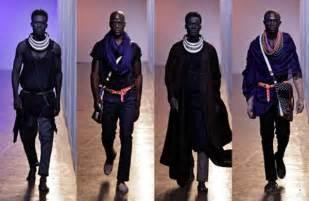 African designers top ten african menswear designers okayafrica