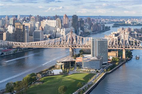 Find Cornell Cornell Tech Officially Opens Cus On New York City S Roosevelt Island