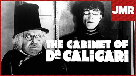 Cabinet Of Dr Caligari Analysis by The Cabinet Of Dr Caligari