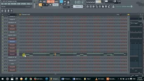 tutorial fl studio pdf sle kompa using fl studio chords chordify