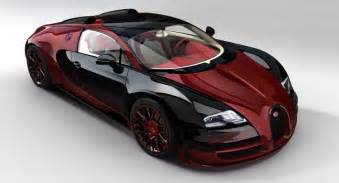 Where Are Bugattis From Bugatti S Veyron La Finale Is An Homage To The One