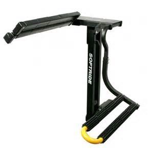 hitch mounted bike rack ski snowboard rack