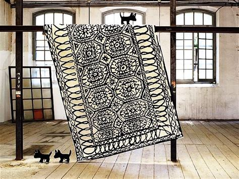black patterned rugs black patterned rugs images