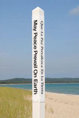 how to make a peace pole shop peace peacepole makers usa 168 peace poles