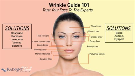 botox and fillers radiant touch laser center wichita falls