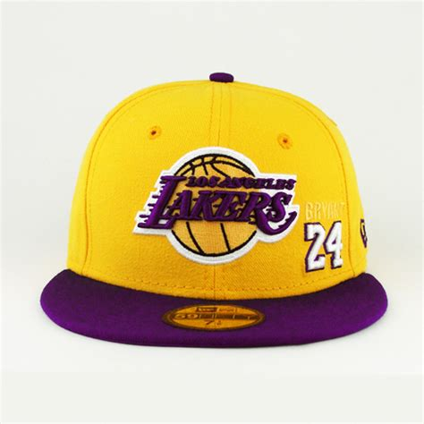 laker colors los angeles lakers team colors bryant 59fifty