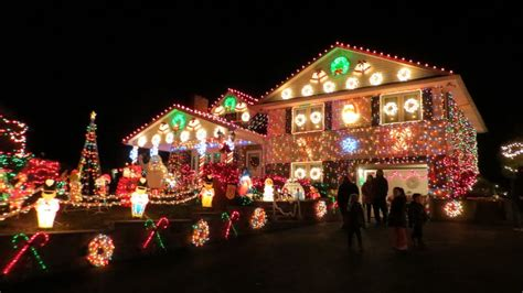 panoramio photo of christmas house delaware usa