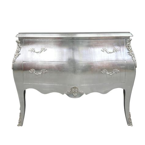Commode Argent by Commode Baroque Argent Meubles Baroques