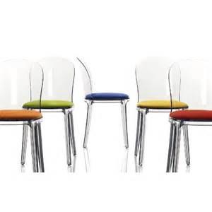 Vanity Chair Krzeslo Transparentne Plastikowe Meble I Akcesoria Kuchnia I Jadalnia