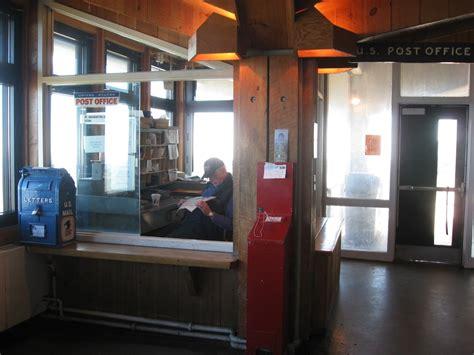 Mt Washington Post Office by Mount Washington New Hshire Post Office Post Office Freak