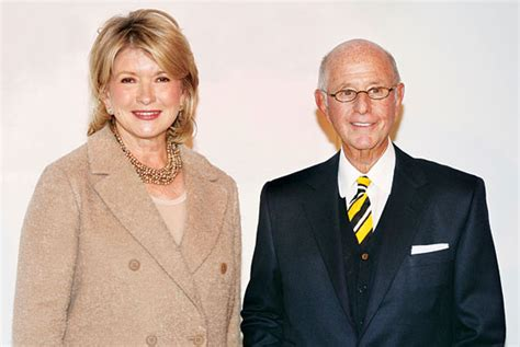Martha Expands Empire by With Martha Stewart The Power Of The Br By Charles