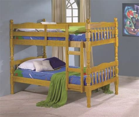 pine bunk beds cheap pine bunk beds 28 images cheap wood childrens