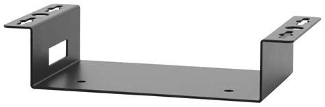 mount ps4 under desk under desk mounting kit lightwareusa com for mount