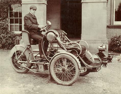 www history history morgan motor company