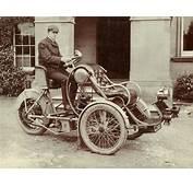 History  Morgan Motor Company