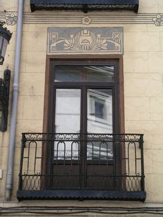 art deco balcony 1000 images about doors windows courtyards on