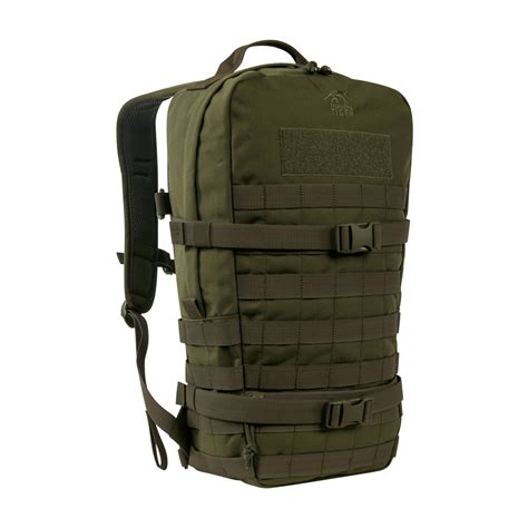 Essential Pack seljakott tasmanian tiger essential pack mk2 l taivoster
