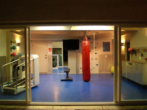 garage room garages converted work and workout spaces diy garage ideas garage doors organization