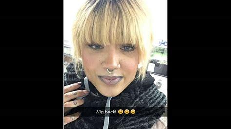 donna and dutchess fight black ink dutchess vs donnamarie fight news wig snatched blackinkcrew season 4 tea