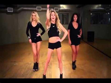 tutorial dance mandy boss fifth harmony tutorial mandy jiroux youtube