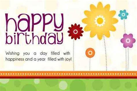 Birthday Quotes For In Happy Birthday Backgrounds Pictures Wallpaper Cave