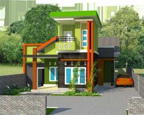 interior eksterior rumah minimalis rumah minimalis cat