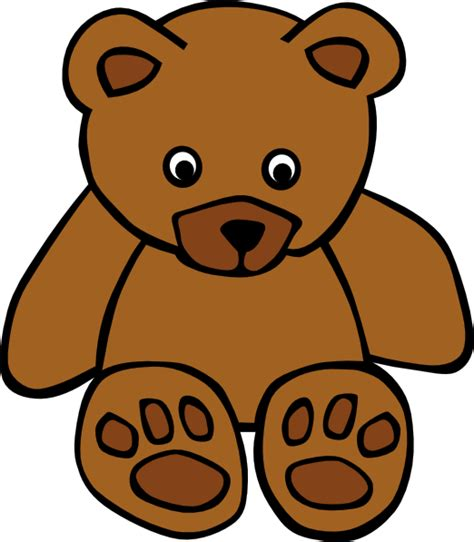 Flowers Allentown - teddy bear stencil