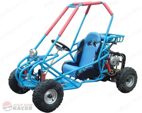 Roketa Gk11 Ksx 90 90cc Chinese Go Kart Owners Manual Om
