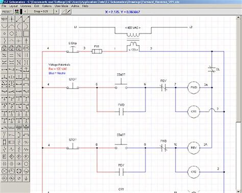 electrical schematic symbols for autocad get free image