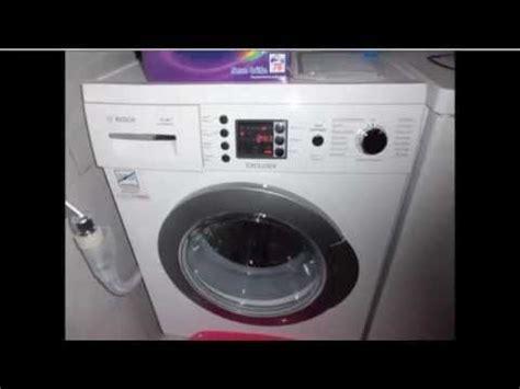 bosch waschmaschine exclusiv bosch maxx 7 varioperfect wae28496 exclusiv waschmaschine