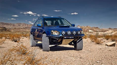 subaru outback rally lifted rally prepped or just plain subarus mud
