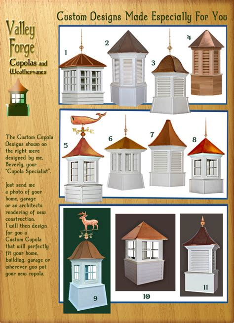 cupola design roof cupola plans mibhouse