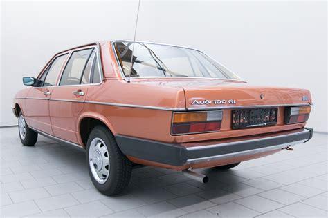 Audi 5s by Audi 100 Gl 5s C2 C43 Classicbid