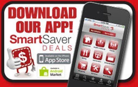 Smart Saver Set 18 smart saver deals