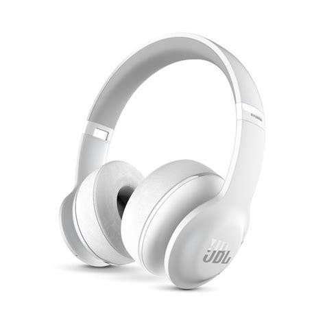 Headphone Bt Jbl E45 Limited jbl everest 300 bluetooth headphones with 20 hour battery
