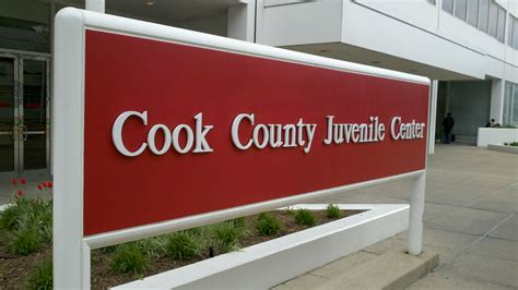Cooke County Court Records Cook County S New Approach To Juvenile Detention Chicago