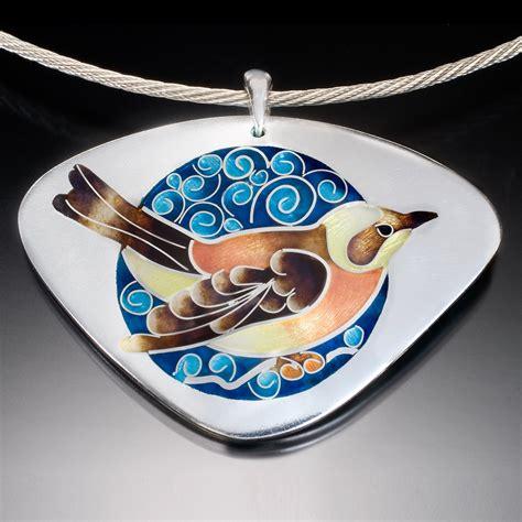 enamel jewelry chleve beautiful enamel work 183 alohi designs