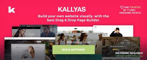 kallyas theme 10 useful multipurpose wp themes for building modern