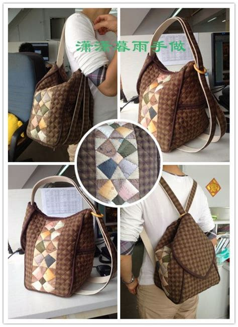 tutorial kerajinan quilting best 25 quilt bag ideas on pinterest patchwork bags