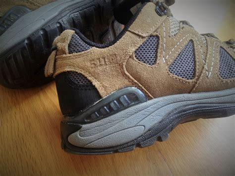 Tactical Shoes 511 6inc Ac 5 11 tactical trainers 2 0 low coyote