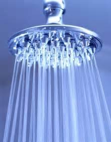 nanda bezerra go take a shower