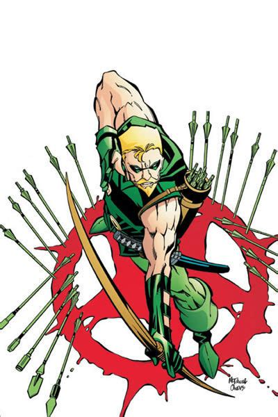 Dc Comics Green Arrow 2 green arrow dc comics photo 14582761 fanpop