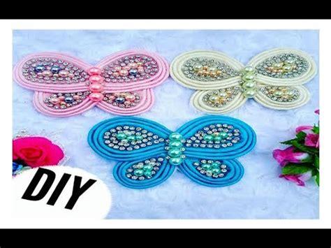 Shinta Jewelry Bross Bunga Mutiara tutorial bros kanzashi mutiara doovi
