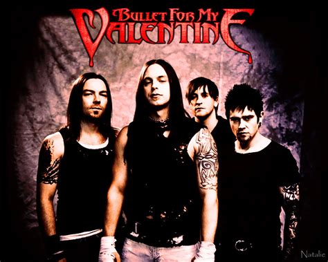 bullet for my bullet for my wallpaper b17 rock band wallpapers