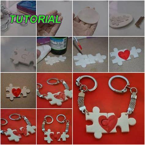 Tutorial Handmade - handmade keychain keyring handmade soulmates soulmates