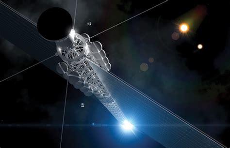 designa technical secrets of ghost ship to alpha centauri