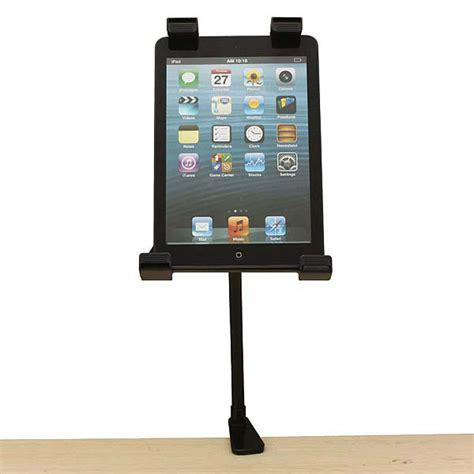 ipad bed mount adjustable lazy bed desktop stand holder mount for tablet