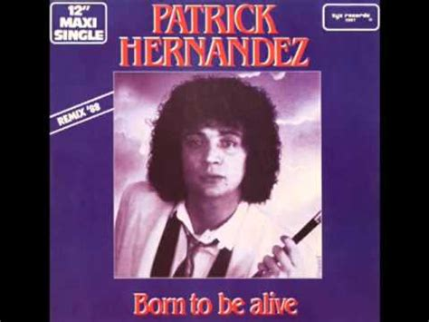 hitler born to be alive full version patrick hernandez born to be alive 12 168 re mix version